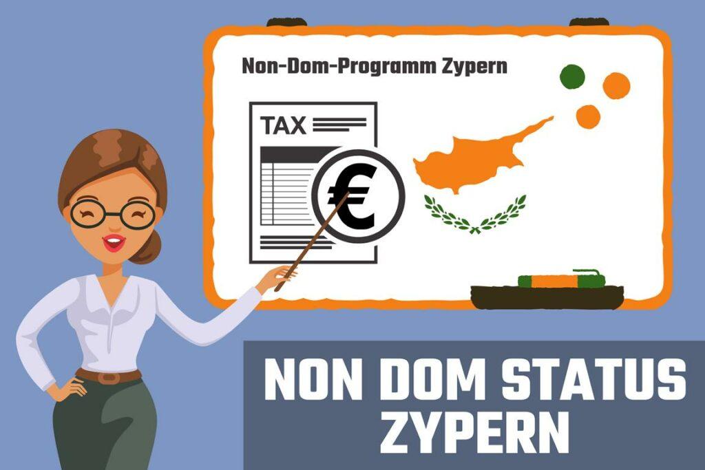 Non Dom Zypern